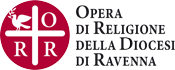 Ravenna Mosaici Logo